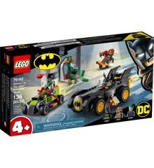 LEGO Super Heroes -  Batman vs. The Joker: Batmobile Chase (76180)