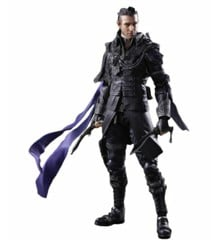 Kingsglaive: Final Fantasy XV Play Arts -KAI- Nyx Ulric