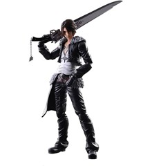 Dissidia Final Fantasy Play Arts KAI - Squall Leonheart