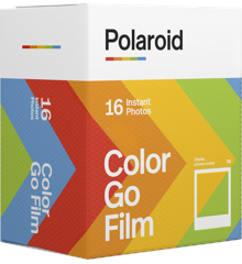 Polaroid - Go Film Double Pack  For Go Camera