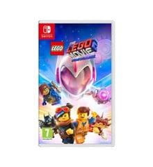 LEGO the Movie 2: The Videogame (DK/EN)