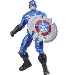 Marvel Avengers - Mech Strike 15cm - Captain America (F1664)