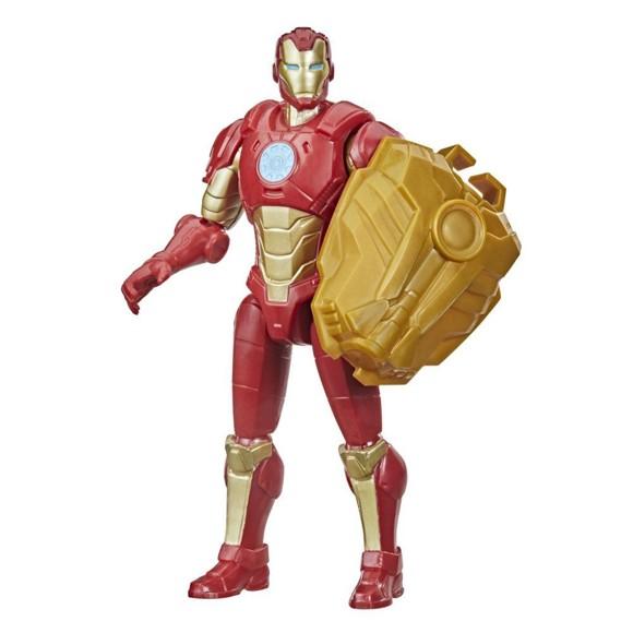 Marvel Avengers - Mech Strike 15cm - Iron Man (F1665)