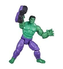 Marvel Avengers - Mech Strike 15cm Figur - Hulk (F2159)