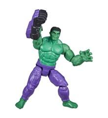 Marvel Avengers - Mech Strike 15cm - Hulk (F2159)