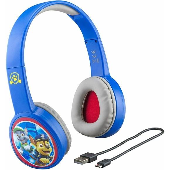 eKids - Paw Patrol - Wireless Headphones Bluetooth (PW-B36)
