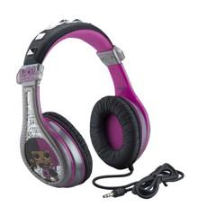 eKids - L.O.L Surprise Remix - Høretelefoner med volumekontrol