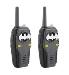 eKids - Batman - Light and Sounds deluxe walkie talkies (10266865)