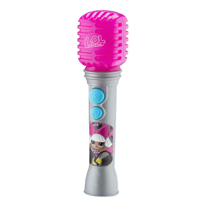eKids - LOL Surprise Remix - Sing Along Microphone (10266866)