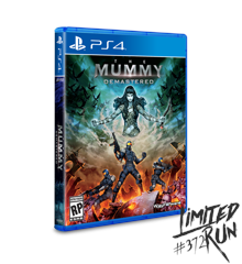 The Mummy Demastered (Limited Run #372) (Import)