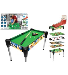 10-in-1 Games Table 122cm (MA8192H)