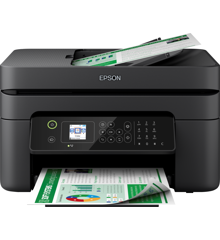 Epson - WorkForce WF-2830DWF