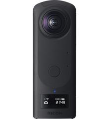 Ricoh - Theta Z1 360 ° Camera - 51 GB Storage