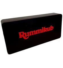 Rummikub - Black Edition Tin (Nordic) (GOL1950)