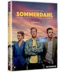Sommerdahl Season 2