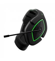 TX-50 Wireless RF Stereo Gaming Headset (Black/Green) (Uni)