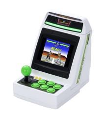 Sega Astrocity Arcade Stick – Green Buttons
