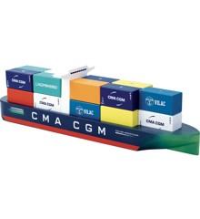 Vilac - Container ship by Jacques Saadé (2356S)