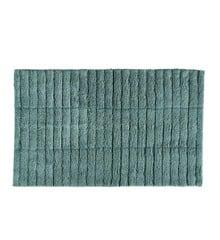 Zone Tiles Bath Mat - Petrol Green (13538)