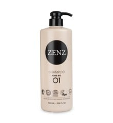 ZENZ - Organic Pure No. 01 Shampoo - 1000 ml