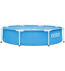 INTEX - Metal Frame Pool 2.44 m x 51 cm