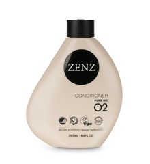 ZENZ - Organic Pure No. 2 Conditioner - 250 ml