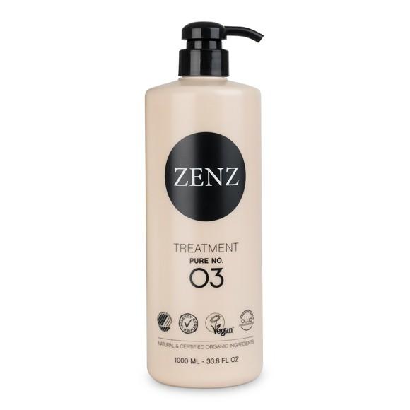 ZENZ - Organic Pure No. 3 Treatment - 1000 ml