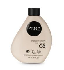 ZENZ - Organic Deep Wood Conditioner No. 8 - 250 ml