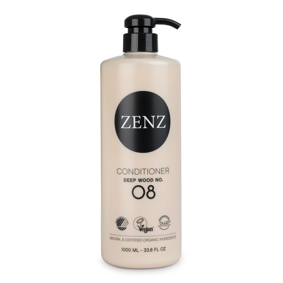 ZENZ - Organic Deep Wood Conditioner No. 8 - 1000 ml