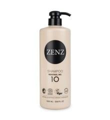 ZENZ - Organic Menthol No. 10 Shampoo - 1000 ml