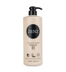 ZENZ - Organic Menthol No. 11 Conditioner - 1000 ml