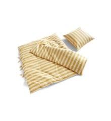 HAY - Été Bed Linen Set 140 x 200 cm - Warm Yellow (1176079)