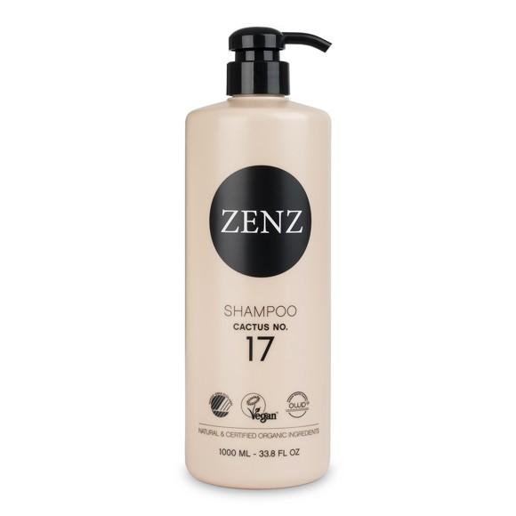 ZENZ - Organic Cactus No. 17 - 1000 ml