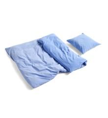 HAY - DUO Bed Linen Set 140 x 200 cm - Sky Blue (1176095)