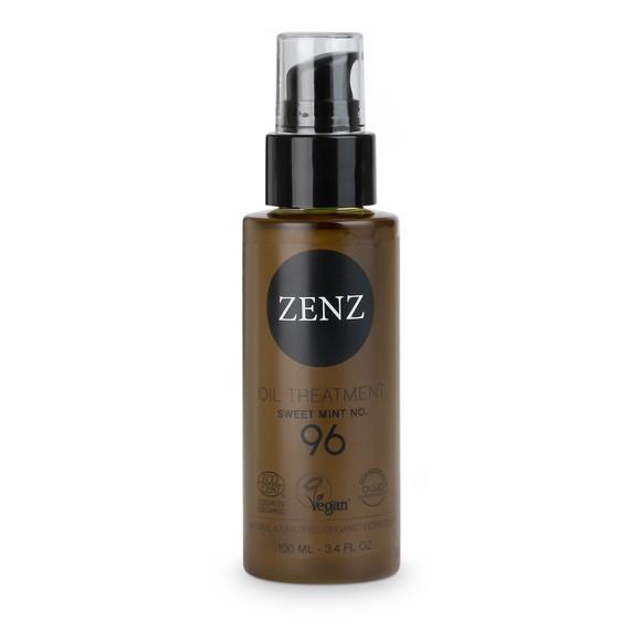 ZENZ - Organic Oil Treatment No. 96 Sweet Mint - 100 ml
