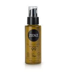 ZENZ - Organic Oil Treatment No. 99 Deep Wood 100 ml