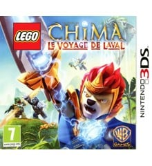 LEGO Legends of Chima: Laval's Journey (FR)
