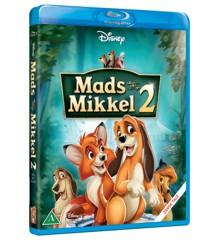 Fox And The Hound 2 - Blu Ray