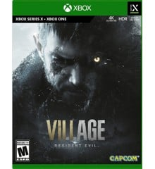 Resident Evil Village (XSX/XONE) (Nordic)