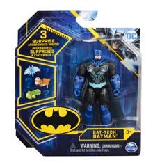 Batman - 10 cm Basic - Batman (20130067)