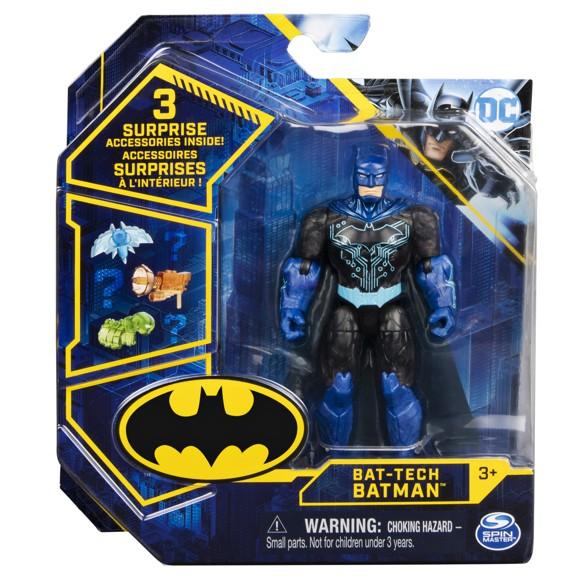 Batman - 10 cm Basic - Batman (20130067)