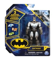 Batman - 10 cm Basic - Batman (20130068)