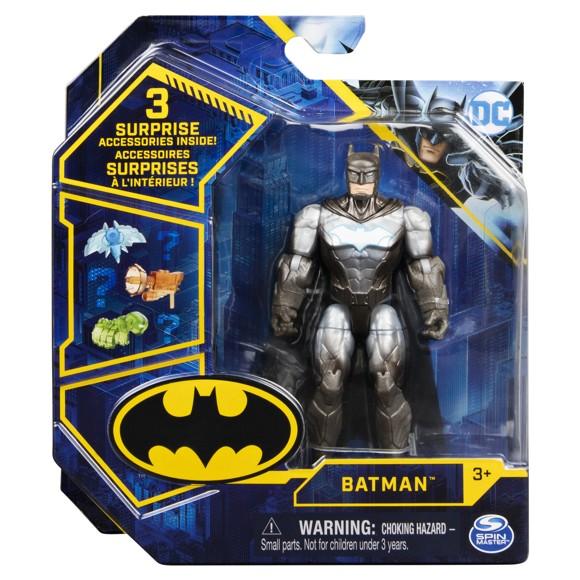 Batman - 10 cm Basic - Batman (20130068)