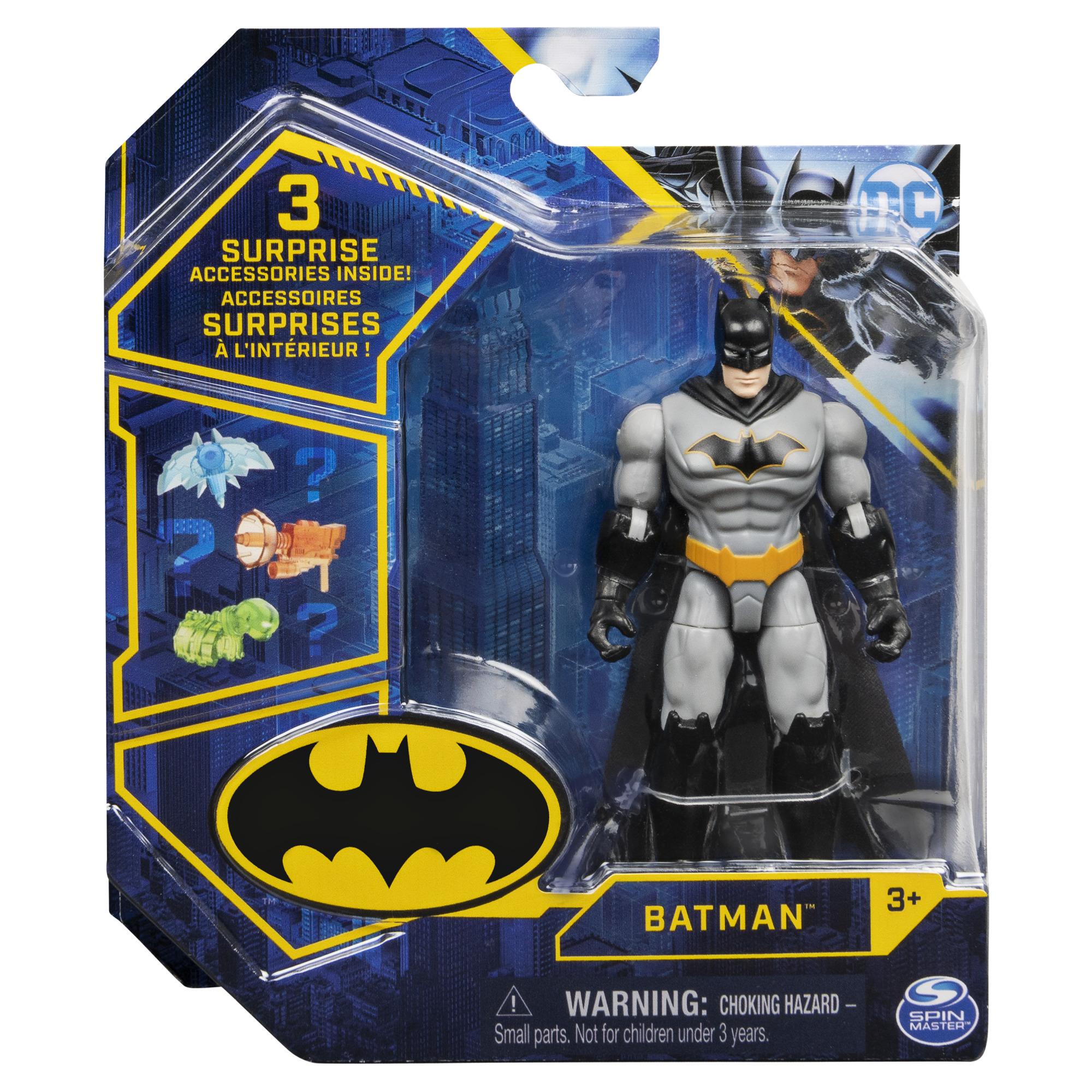 Batman 10 cm Basic Batman 20129815