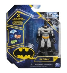 Batman - 10 cm Basic - Batman (20129815)