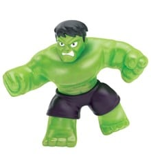 Goo Jit Zu - Marvel - Single Pack - Hulk (20-00151)