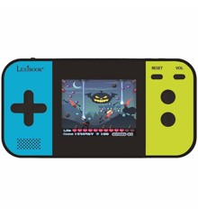 Lexibook - Handheld console Compact Cyber Arcade® - screen 2.5'' 250 games (JL2377)