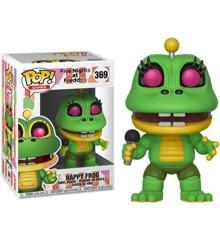 Funko Pop! Games: Five Nights at Freddy's Pizzeria Simulator - Happy Frog 369 (32062)
