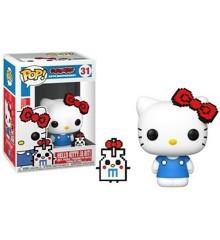 Funko Pop!: Hello Kitty - Hello Kitty 8-bit 31 (43464)