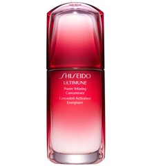 Shiseido - Ultimune Power Infusing Concentrate 75 ml